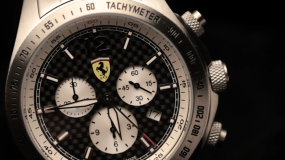 Ferrari Watch – Chrono