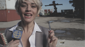 Carmen Consoli – AAA cercasi
